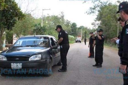 Tensa calma en municipios del oriente de Yucatán por conflictos previos