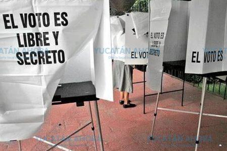 A las 11:30 pm difundirá el INE tendencias sobre la elección presidencial