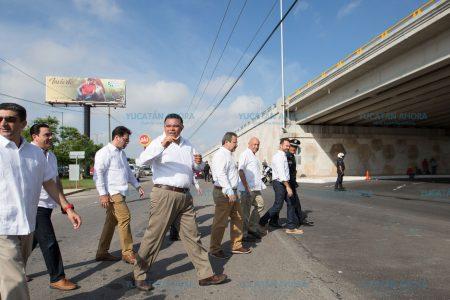 Demostramos una vez más que Yucatán tiene sólida cultura democrática: Gobernador