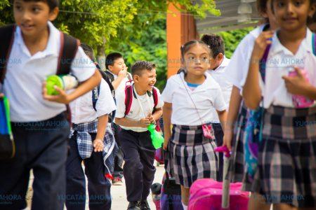 Fomentan el respeto y la convivencia entre estudiantes yucatecos