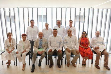 El Palacio de la Música dinamiza el distrito cultural de Mérida