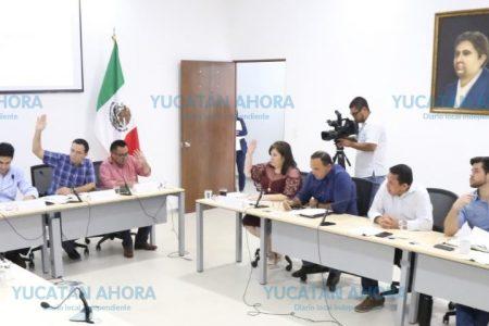 Cerca de aprobarse la propuesta de Ley de Videovigilancia de Yucatán