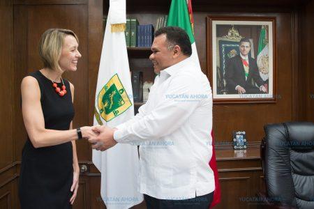 Yucatán representa uno de los vínculos más fuertes de Estados Unidos con México