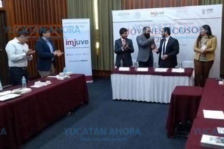 Varios estados del país replicaran el sistema de incubación de empresas de Yucatán