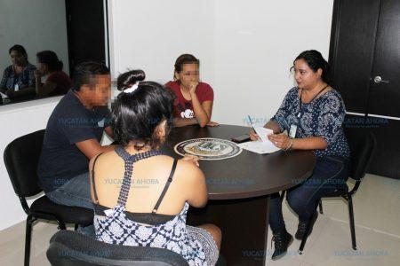 Localizan sana y salva a quinceañera desaparecida en San José Tecoh