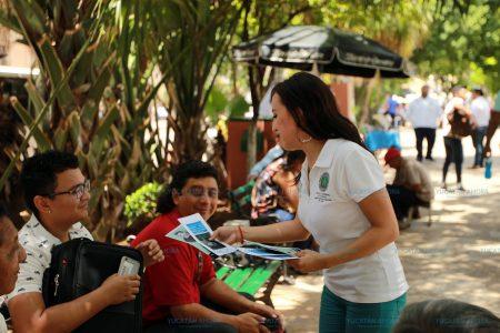 Con Corazón Azul combaten la trata de personas en Yucatán