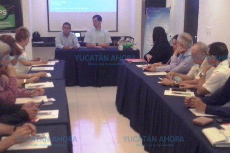 Empresarios de Mérida presentarán a Mauricio Vila propuesta de internacionalización