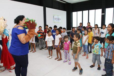 Sociedad civil destaca impacto social del Centro Integral del Sur