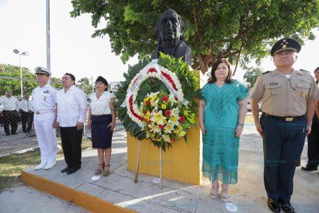 El Yucatán de confianza, seguridad y progreso tiene futuro de bienestar y justicia