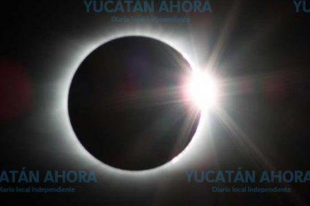 El eclipse lunar no será visible en México