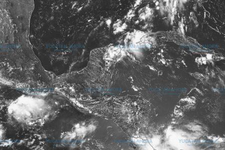 Mucha lluvia no mitigará el fuerte calor en los próximos días