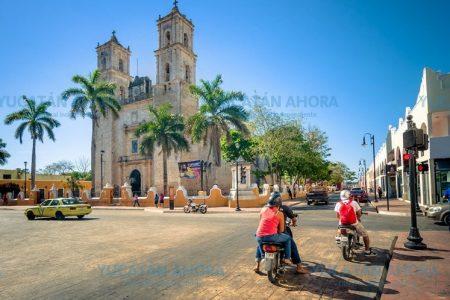 Ineficientes servicios de salud y transporte para el turismo en Valladolid