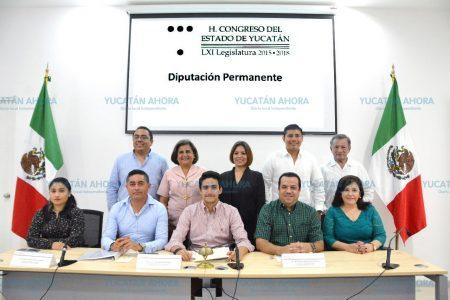 Tres nuevos nombramientos para velar por los derechos humanos de los yucatecos