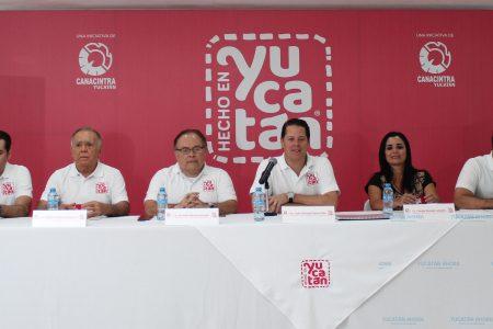 Lanzan el programa 'Hecho en Yucatán' para mejor cotización de productos yucatecos