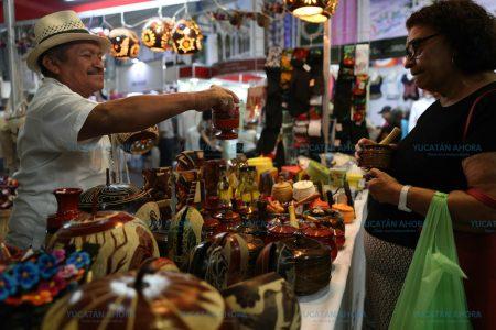 En la siguiente administración se haría realidad la Semana de Yucatán en Guadalajara y Monterrey