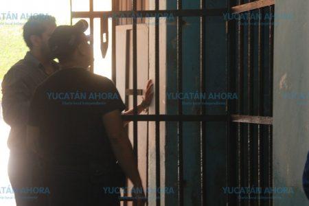 La muerte lo sorprende en una celda de la Policía de Mérida