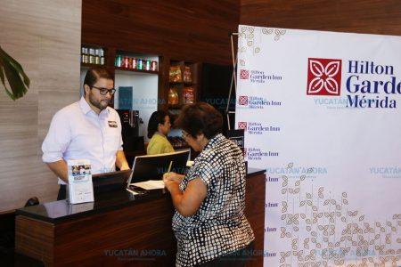 Invitan a ser proveedor de la industria hotelera de Yucatán
