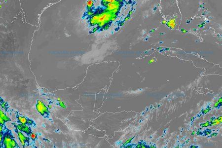 Martes y miércoles de mucho calor, para el jueves fuertes lluvias