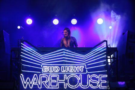 Vuelve a triunfar en Yucatán el Bud Light Warehouse