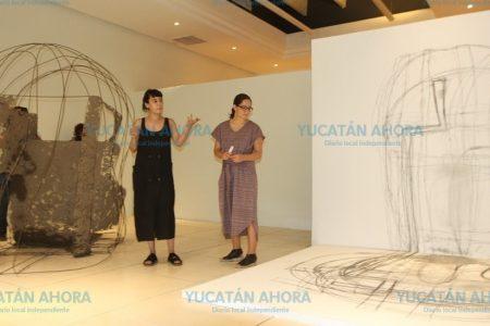 La exposición 'Modos de ver' llega al Centro Cultural Olimpo