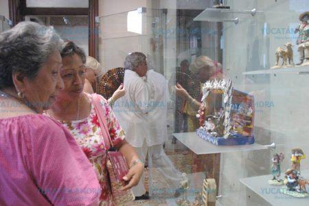 Protegen a museos de Yucatán contra desastres naturales