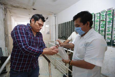 La influenza se triplica en la Península de Yucatán