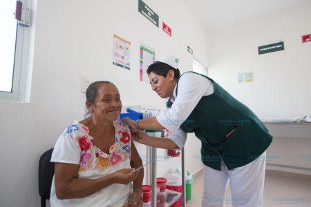 Cada ocho horas se diagnostica un caso de influenza en la Península de Yucatán