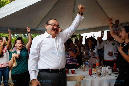 Ramírez Marín derrota a Raúl Paz por más de 26 mil votos
