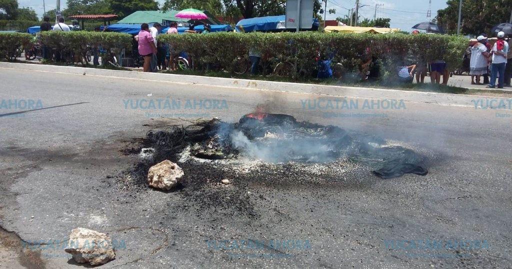 Movimiento Ciudadano repudia disturbios del PAN municipal en Kanasín