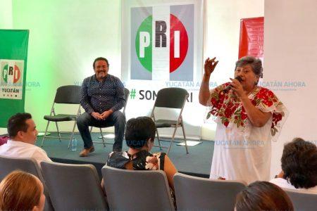 Es momento de sumar y de trabajar, les dicen a los alcaldes electos del PRI