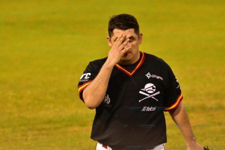 Los Leones vencen 11-10 a los Piratas de Campeche