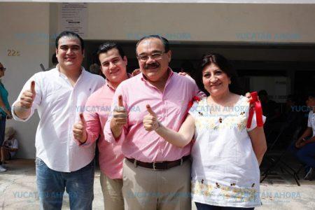 Ramírez Marín pone fin a la 'sequía' del PRI en el Senado