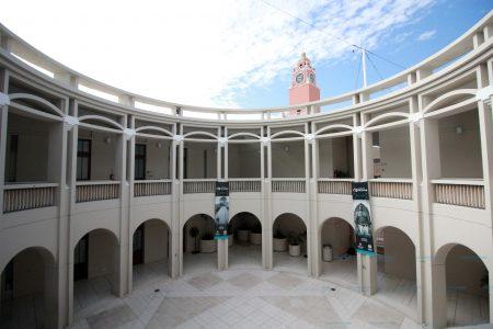 Arquitecto yucateco agregará un reconocimiento más a su larga lista
