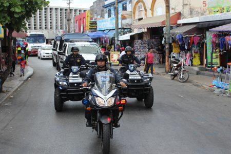 Reforzarán el operativo alcoholímetro en el Centro de Mérida durante las vacaciones
