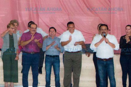 Aseguran que el PRI es un partido sólido en Yucatán