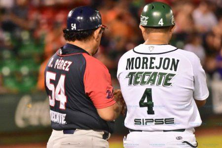 Yucatán gana y se queda con la serie ante León