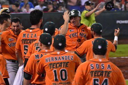 Ricardo Serrano guía a los Leones al triunfo en Aguascalientes