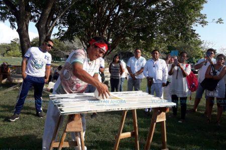 Renace en Yucatán el conocimiento milenario del Pok ta pok