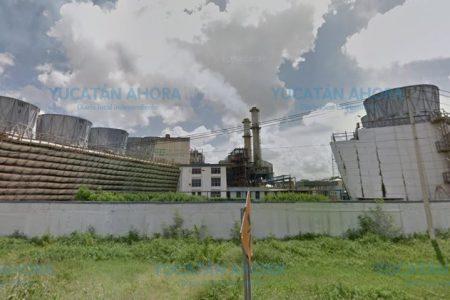 La Termoeléctrica Mérida II de CFE, una de las que menos contaminó México durante 2017