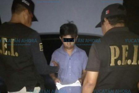 SSP pone tras las rejas a maestro presunto violador serial de Kanasín