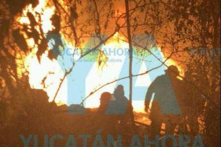 Explosión en ducto de Pemex que ordeñaban 'huachicoleros' yucatecos