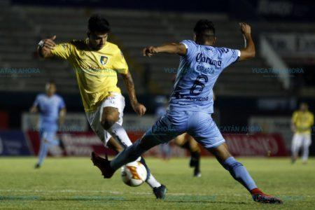 Venados arranca el torneo derrotando 1-0 al Tampico FC