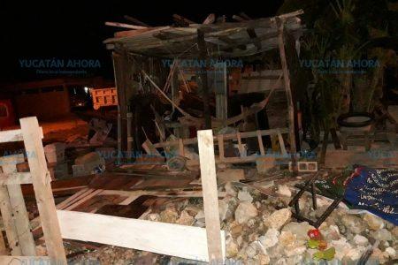 La mafia inmobiliaria ataca también a los más pobres de Yucatán