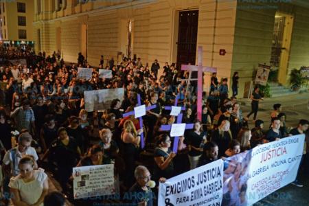 Día decisivo para la alerta de género en Yucatán