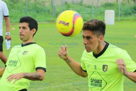 Los Venados enfrentan a los Pumas antes del torneo de Apertura 2018