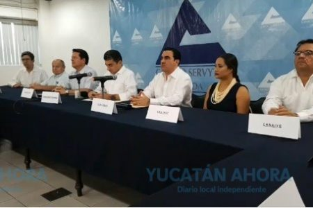 Empresarios piden castigo contra responsables del desastre en el PREP