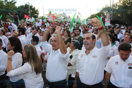 Concluye recuento en el Distrito VII: Felipe Cervera gana por 374 votos