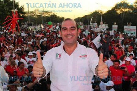 Aún no llegan al Congreso de Yucatán, pero ya pelean en el PRI