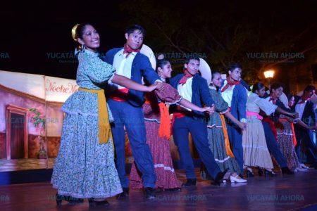 Preparan gran festejo por los 20 años del Centro Municipal de Danza