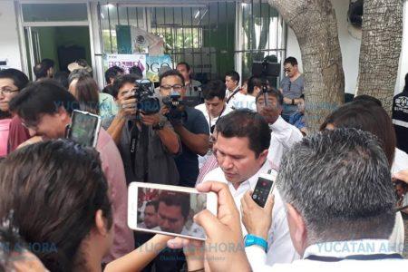 Es momento de darle vuelta a la página en Yucatán